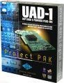UNIVERSAL AUDIO UAD-1 Project Pack